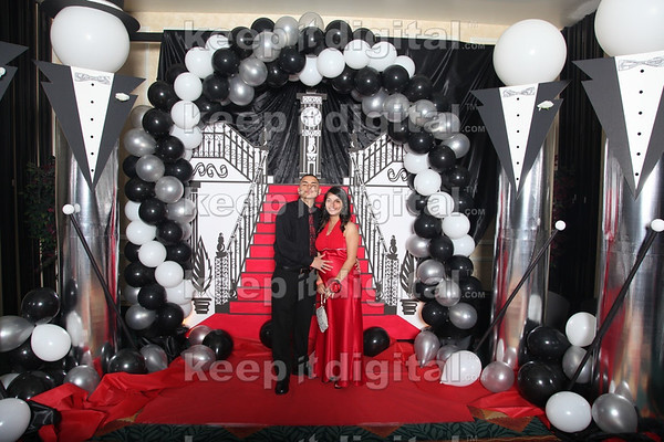 Eastside Prom Portraits 2012