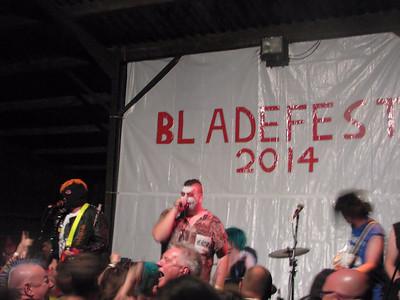 Bladefest 2014