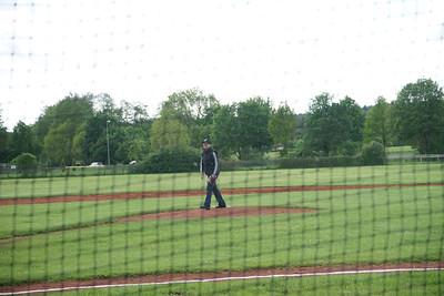 20140501 Germany Trip - Memmelsdorf Barons Baseball