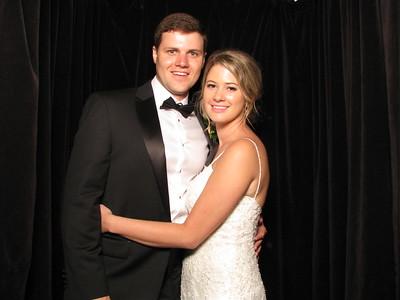 Becca & Patrick's Wedding