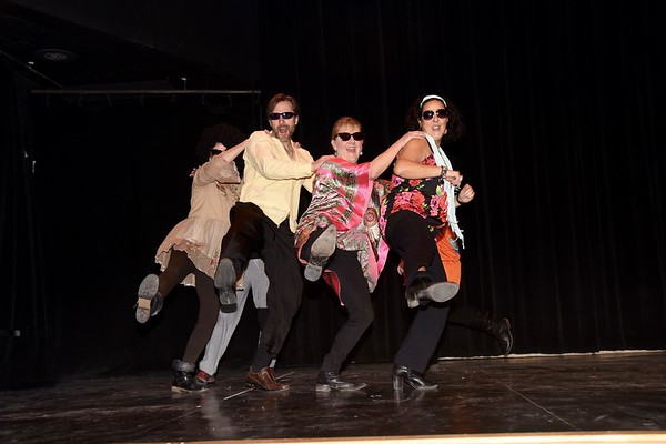 2017 LTS Airband VI photos by Gary Baker