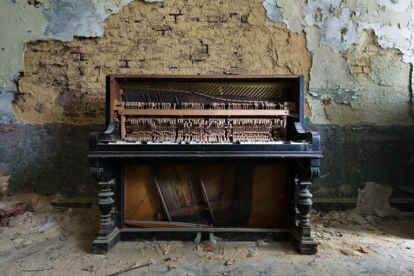 Maison Piano (BE)