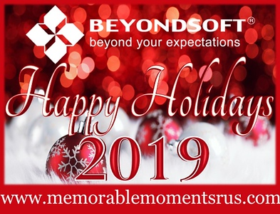 Beyondsoft Holiday Party 2019