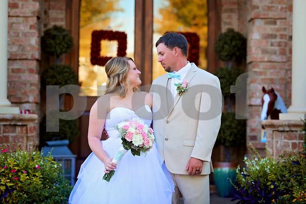 The Waldrop Wedding