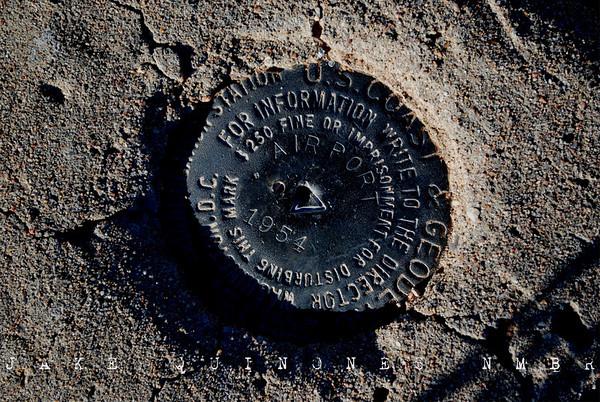 New Mexico Exploration Fall 09