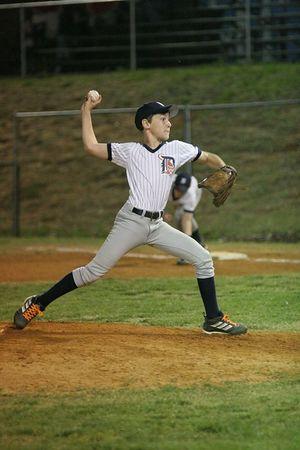 Civitan Baseball 2005