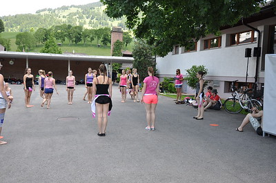 16.06.2012 - Gstaad