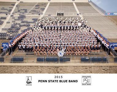 Blue Band 2015