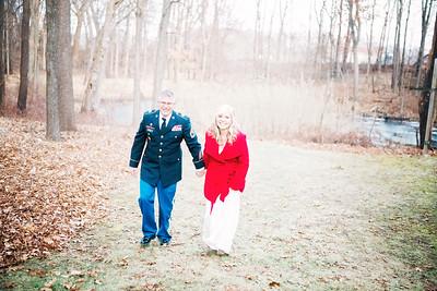 Diane & Ron Hughes Wedding