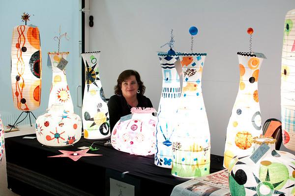 SAC - Art Craft Show 2012