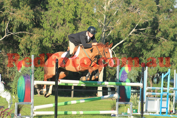 2014 06 01 Busselton Winter ShowJumping Festival Ring 1 A