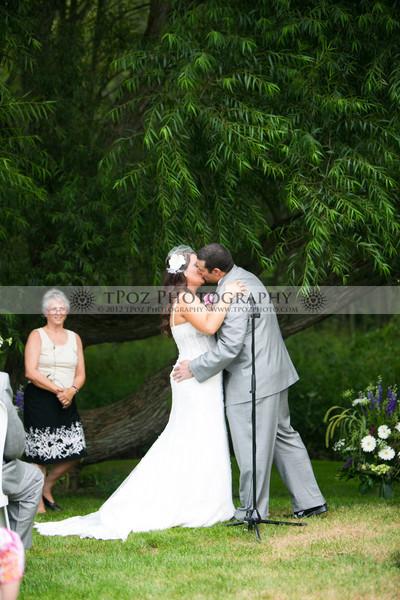 Ceremony - Nicole+Scott