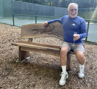 Honoring Steve Vaughan's 34 Years at Linville Ridge 8-5-21