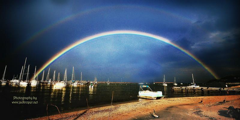Double Rainbow  by Jack Roper Milwaukee.jpg