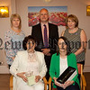 Staff at Ardmaine Care Home in Newry were honoured for their Long Service recently with Anna-Marie O'Loughlin (20 Years Service) and Rita Skalobaniene (10 Years Service) receiving appreciation from Management, Lorraine Thompson (Regional Manager), Ann Begley (Home Manager) and JT Watson (Director). R1532018
