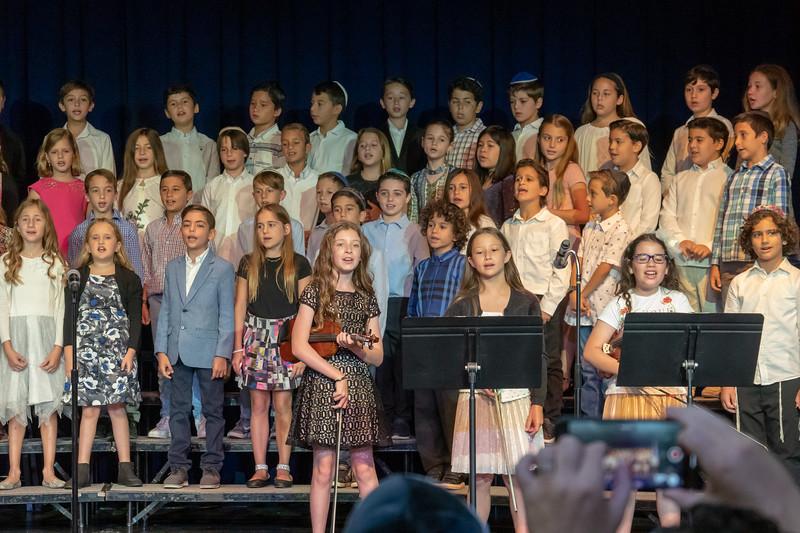 Grade 3 Generations M'Dor L'Dor Project | Scheck Hillel Community School-21.jpg