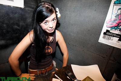 DJ Method - DJ Schoeny @ U31 7-17-10