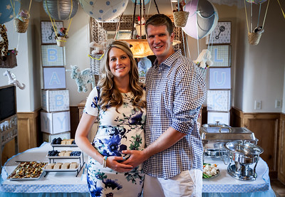 Josh and Kristi Baby Shower - 2018-09
