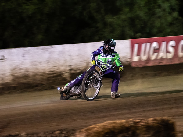 Speedway 18 July 2020 Perris