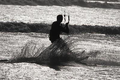 Cape Town Kitesurfing