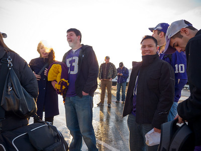 2010-12-4 to 12-5 Apple Cup