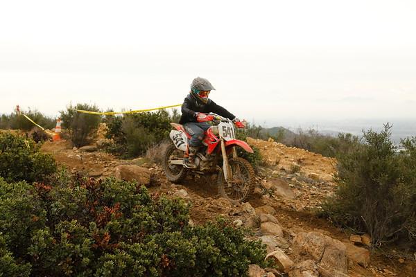 Rider 541