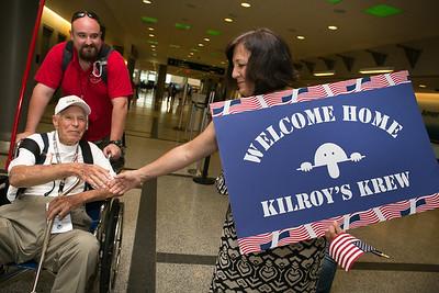 15Jun - Kilroy's Krew - Return