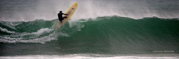 Surfing, Ken K, The End, 07.04.14