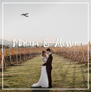 Miriam & Alessio