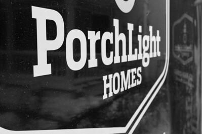 PORCH LIGHT HOMES