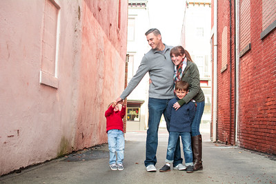 The Conroy Family | HOLIDAY 2019