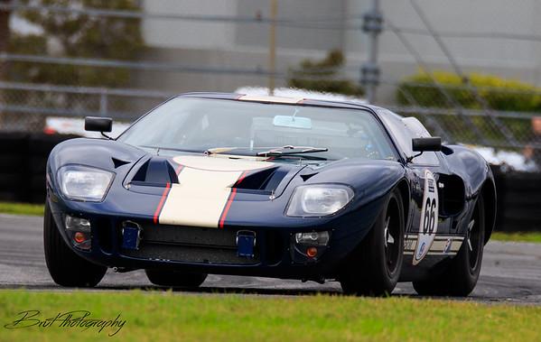 HSR Daytona