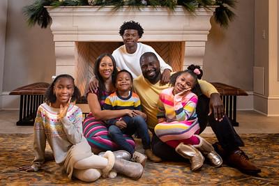 FL0952 Mughelli Family Xmas 2019