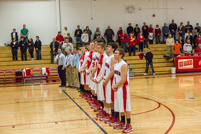 2012-13 Massena vs Potsdam