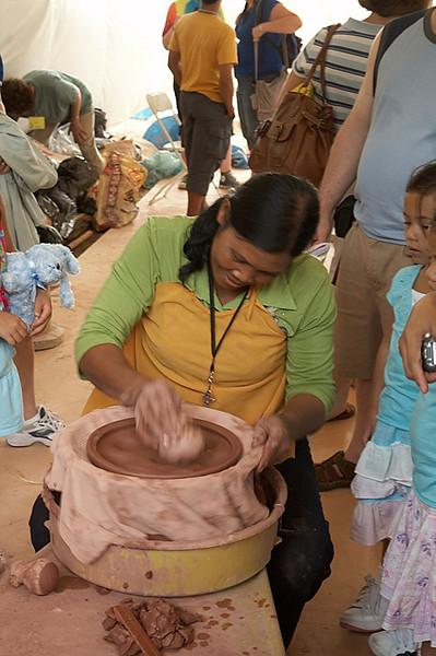 Smithsonian Folklife Festival - July 2007