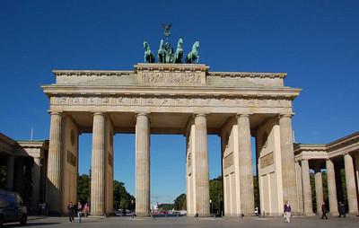 2010: Germany (Wir Schlängeln uns Durch Deutschland)