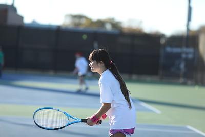 CAL Tennis Championship
