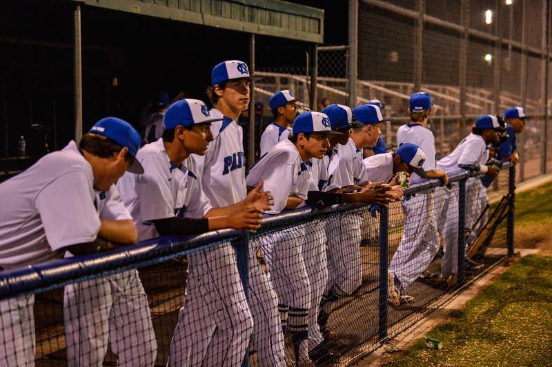 Baseball 2012-2016