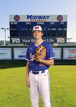 Midway Baseball