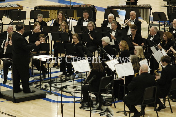 03-23-19 NEWS Fort Wayne Community Band