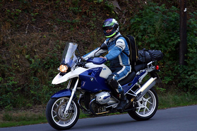 R1200GS (and HP2) Motorcycles