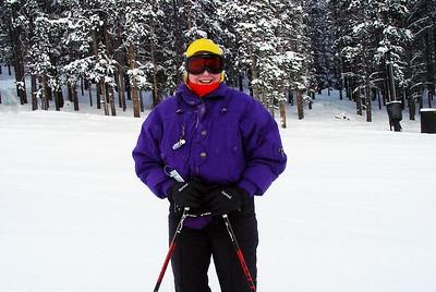 December 2002 Breckenridge