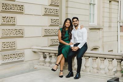 Anjali & Neil E