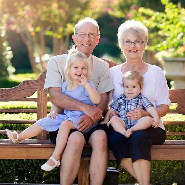 Click to view Family Portfolio