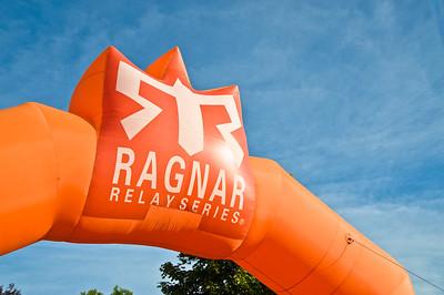 Ragnar 2014, Northwest Passage
