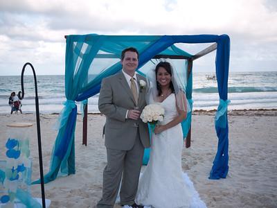 Bogdi & Renee's Wedding