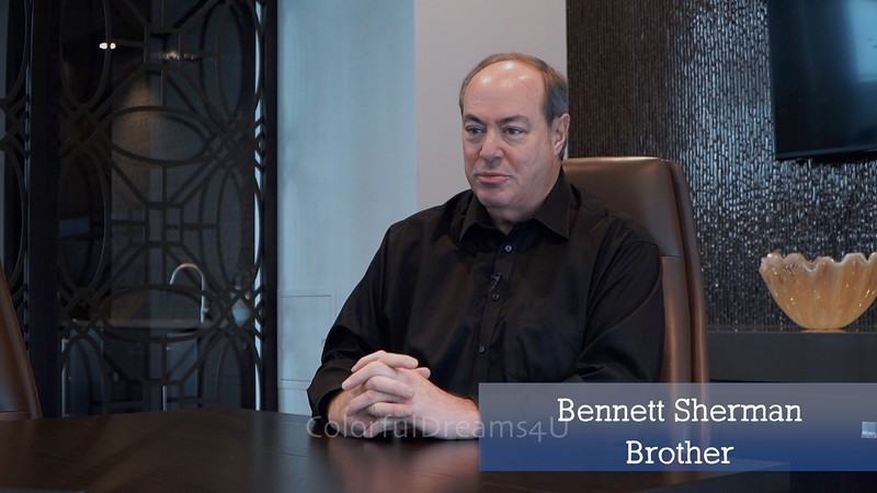 Bennett Sherman