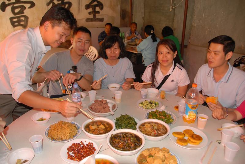 [20110730] MIBs @ Cuandixia-爨底下 Day Trip (59).JPG