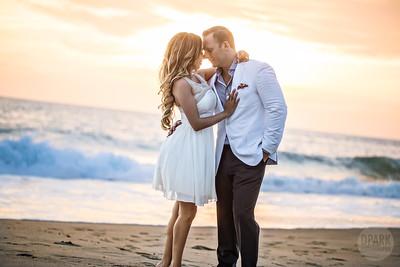 Michelle & Dustin Engagement