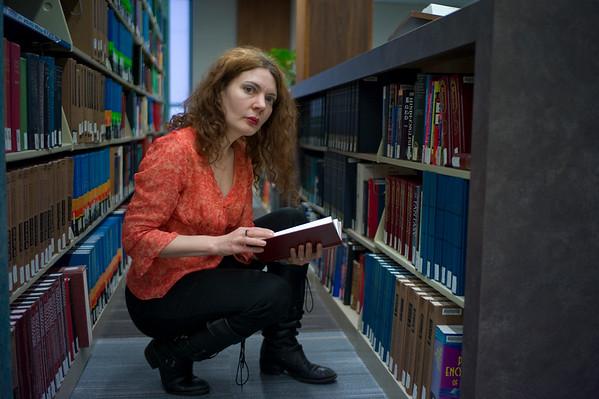 Librarian Stock Photos